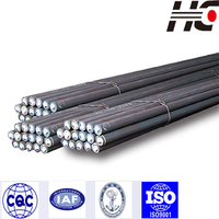 ASTM AISI JIS DIN GB standard light steel structure alloy round bar