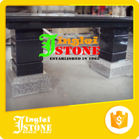 Top Quality Quartz Dining Marble Table Top