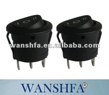 12v waterproof boat switch