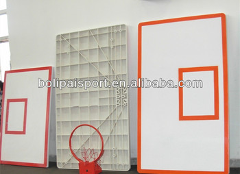SMC Basketball Boards