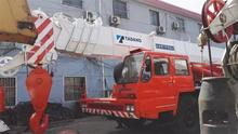 High Quality TG700E Original from Japan Used 70 Ton Tadano Mobile Truck Crane with Good Price