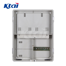 Portable size of power plastic explosion-proof distribution board