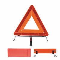 emergency triangle kit