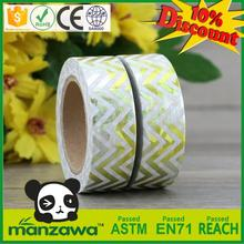 cell phone decoration masking adhesive tape washi paper tape