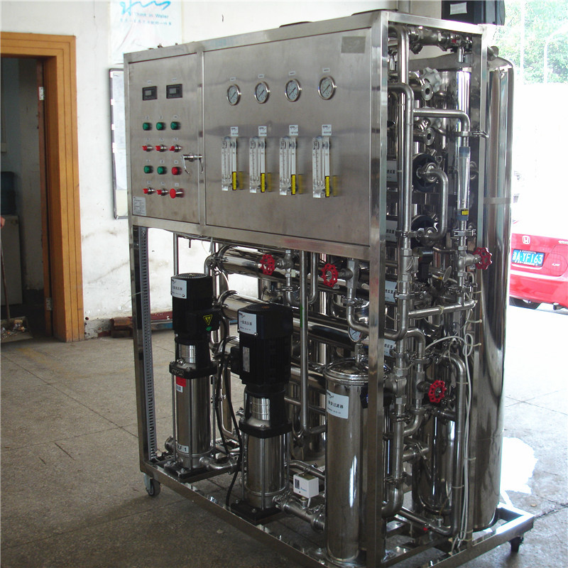 Factory supply ro desalt water machine for sales