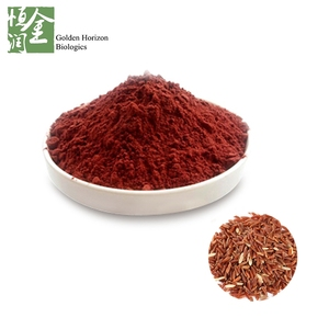Manufacturer Supplier Red Yeast Rice Extract Price