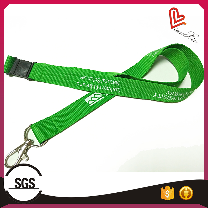 Accept paypal Promotional Custom Lanyards with Logo