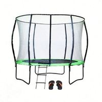 Newest Fashion Foldable bouncy trampoline chair