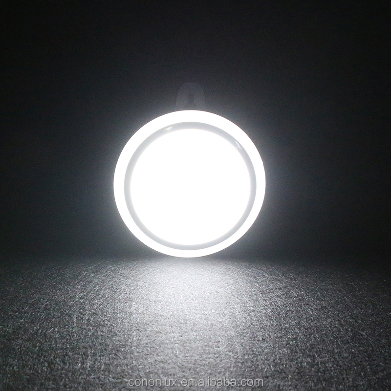 New arrival Lithium battery type mini motion sensor led night light