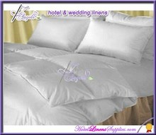 duck down hotel collection duvets, duck feather hotel collection duvets for hotels-luxury, light and warm