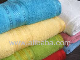 Terry towels,hand towels,bedsheets.