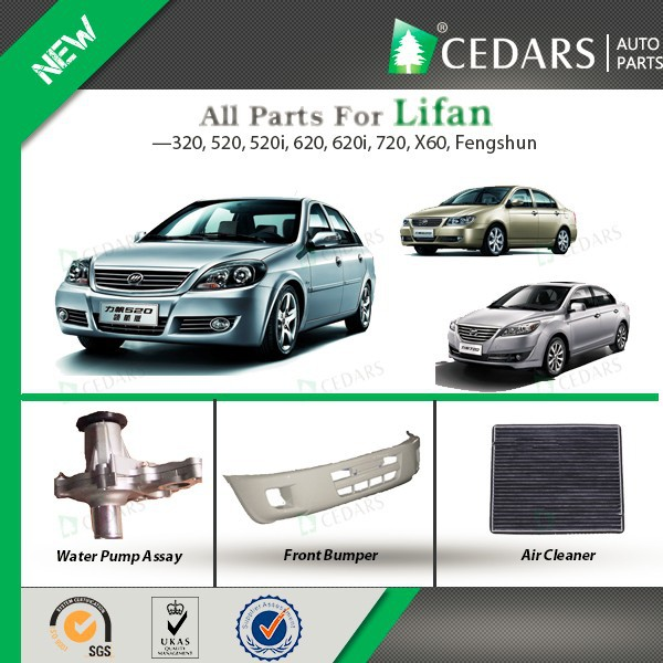 Auto Spare Part for Lifan 520