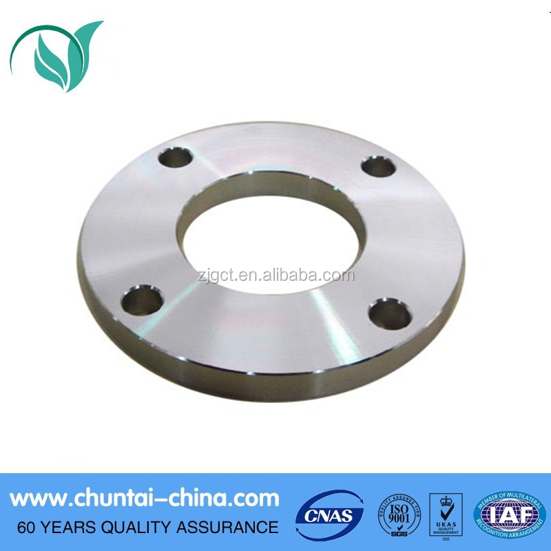 Forged Carbon Steel long welding neck Flange