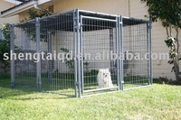 welded dog exercise pens