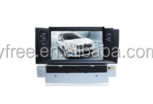 for citroen c4 car dvd player with gps navigation and bluetooth android auto audio video system