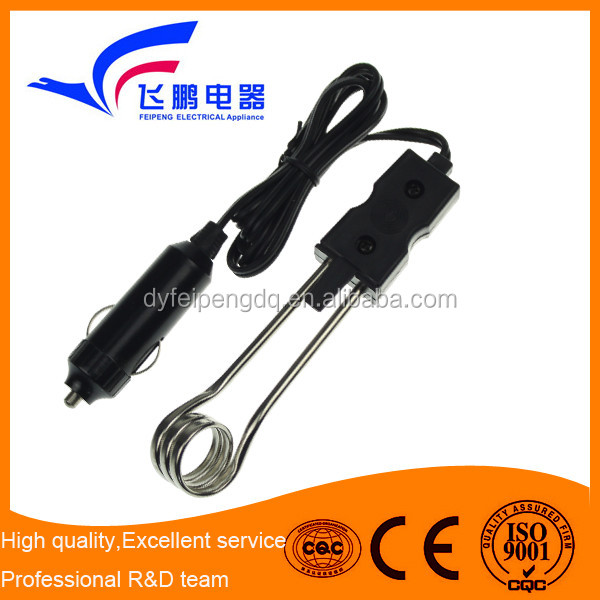 12v immersion car heating element