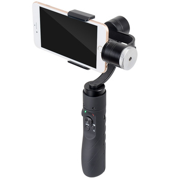 AFI Professional 3-axis Brushless Gyro Motors Handheld Gimbal V3 for Smartphone