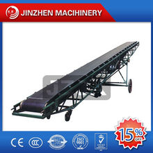New Design Industrial Portable Conveyor Belt System made in China