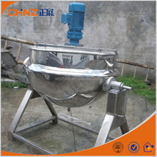China manufacturer commercial cooking pots price