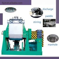 anti rust tire sealant machine kneading mixer
