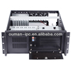 industrial control 4u rackmount chassis