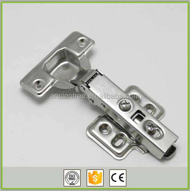 Concealed dtc soft clese kitchen cabinet door hinges