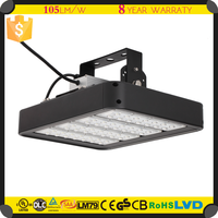 Outdoor UL 277V LED Flood Security Light With IP65 And SAA/CE/ROHS