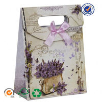 U color Customized 2012 fashion paper straw bag