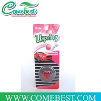 wholesale bulk car accessory car perfume air freshener