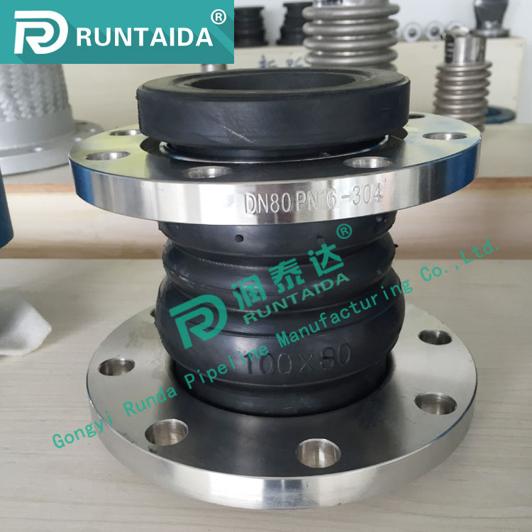 Hot selling triple expansion joint