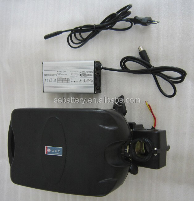 36v bicycle dynamo battery charger