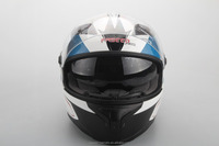 full face helmet& new style helmet with ece standard&safty helmet