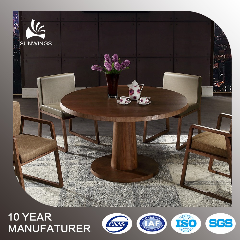 foshan shunde furniture modern design nordic dinning table