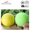 top sale heated rubber massage roller ball
