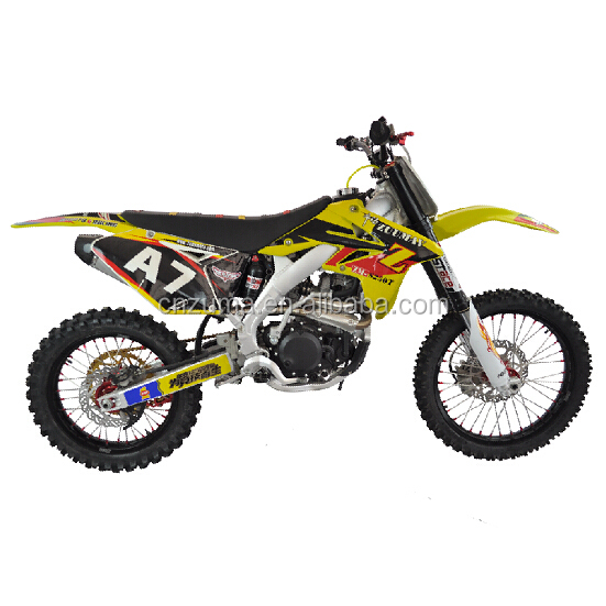 250cc sport racing dirt rider motorcycle