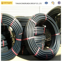 Coiled pe pipe irrigation pipe hdpe pipe rolls