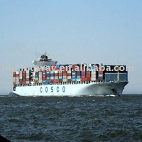 Cosco best shipping rates to Durban