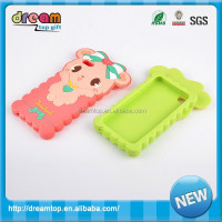 Best quality silicon phone case for iphone 5s