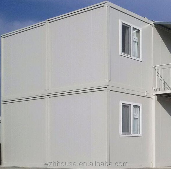 Fast Assembly Flat Pack Container House Make in China