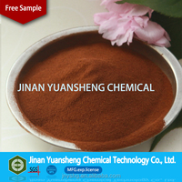 Pakistan Calcium Lignosulfonate Concrete Foaming Agent for Foam Concrete calcium lignin sulfonate