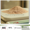 MG-2calcium lignosulphonate/lignosulfonate of concrete admixture with lignin sulfonate