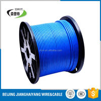 ftp cat6 signal in house use flexible cable