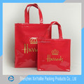 hot new products for 2015 harrod pvc tote bag,pvc beach bag,pvc shopping bag