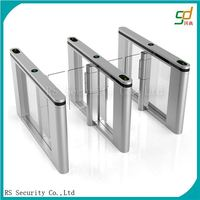 factory remote control swing barrier