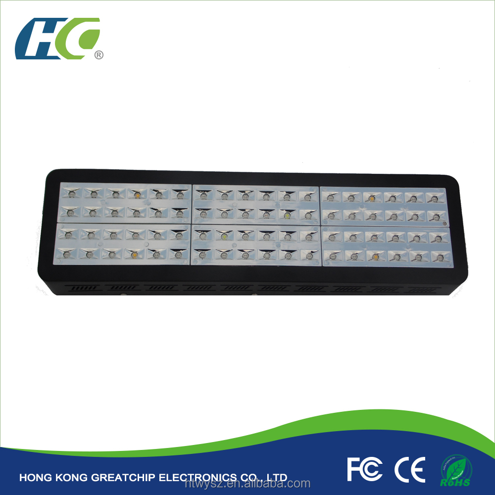 2016 factory promotion low price led plant grow plant light