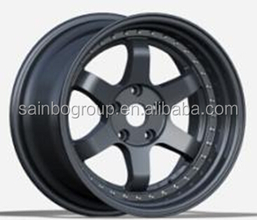 "17/18/19"" Aluminum Alloy Wheel 5x114.3/5x120/5x100 2141"