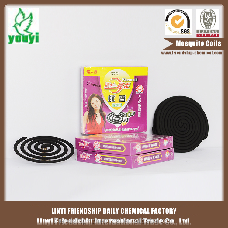 The best selling China smokeless mosquito coil/mosquito incense
