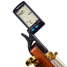 T85GB Professional Guitar Tuner Clip on Digital Guitar Tuner