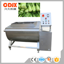 High-efficiency new style industry leaf vegetable washer machine