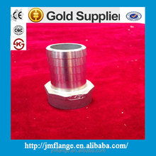 thread stainless steel pipe fittings hexagon bushing